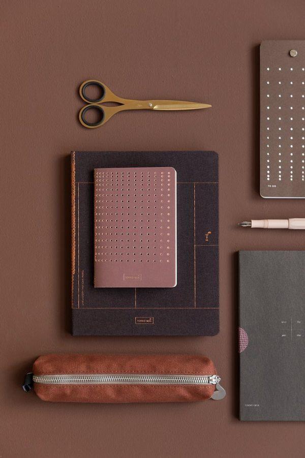 Tinne+Mia notitieboek Beluga