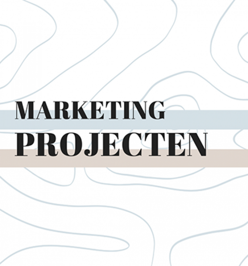 marketing-projecten